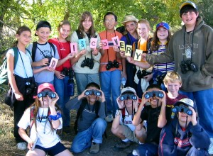 Experience science and community building with us at Highlands Camp in Allenspark CO