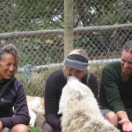 Mission:Wolf - Kristi, Doug, Deb